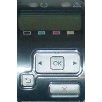 HP LaserJet CP1518ni Front Control Panel -Refurbished