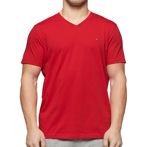 Tommy Hilfiger Little /& Toddler Boys Tiled Logo T-Shirt