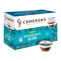 Coffee Pods: Cameron's Coffee K-Cup Pods