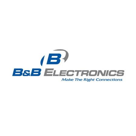 B+B Smartworx 232USB9M RS 232 DB9 Male USB Converter (Rs 232 Cat6 Extender)