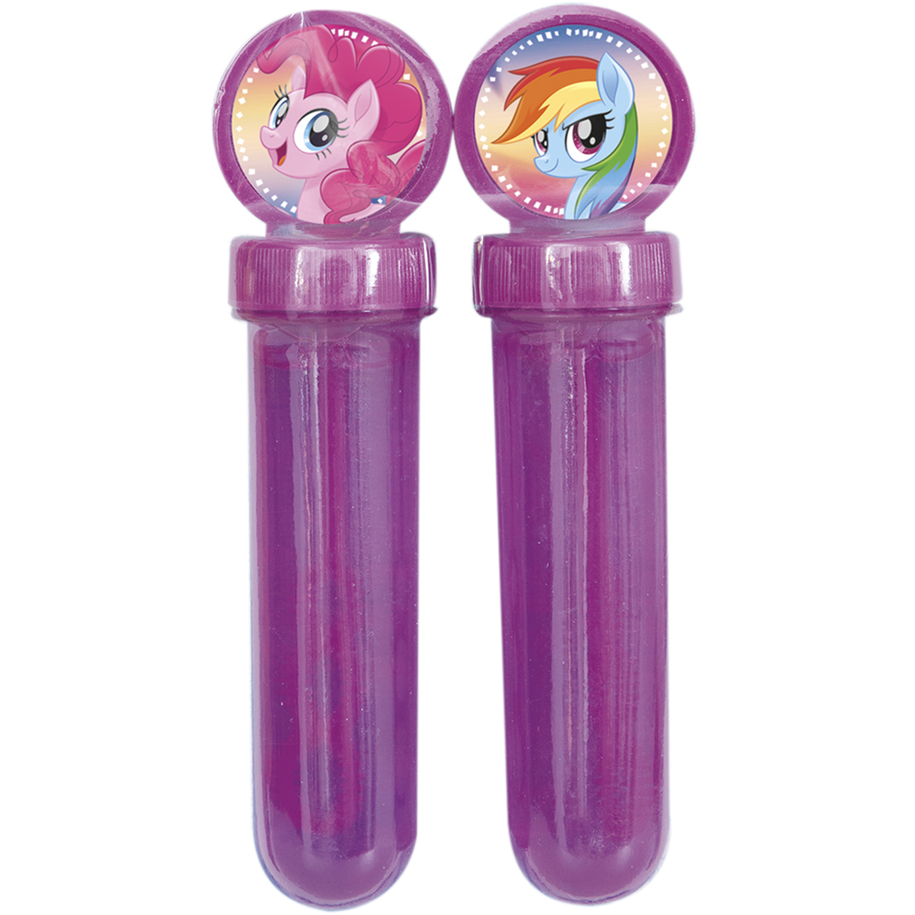 My Little Pony Bubble Party Favors, 1 oz, 2ct