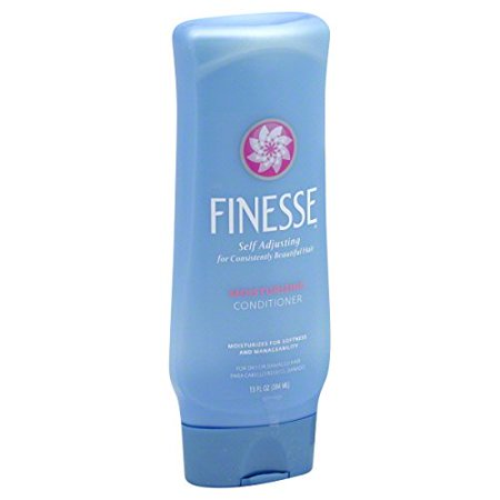 5 Pack   Finesse Moisturizing Conditioner 13 Oz Each