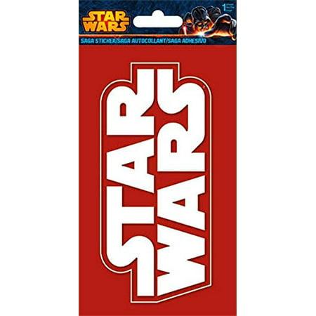 Star Wars Decal](Star Wars Decals)