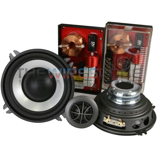 DLS UP5i Ultimate Series 2-Way 5-1/4' 360 Watt Component Speaker System (pair)
