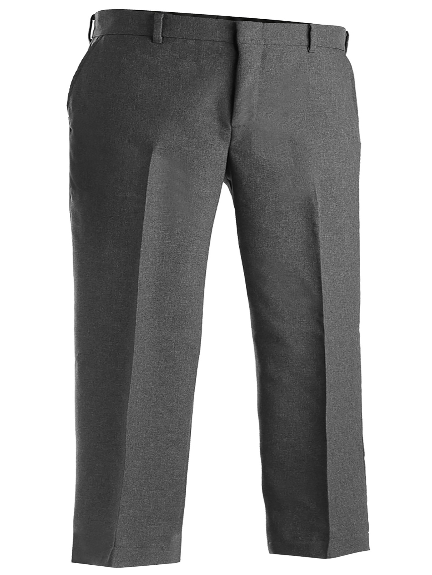 Edwards Garment Men's Classic Flat Front Security Pant, Style 2595