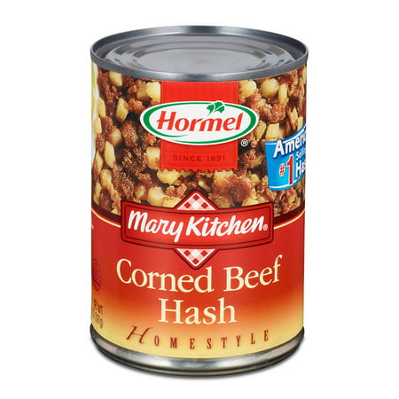 (2 Pack) Hormel Mary Kitchen Corned Beef Hash, 14 (Best Strains For Hash)