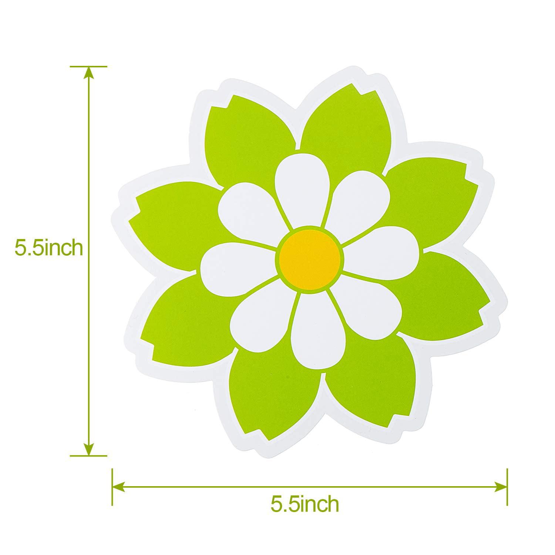 Industrial & Scientific Science Education 22 Pieces Spring Flowers ...