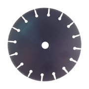 Disston GC652 Remgrit 6.5 In. Coarse Grit Carbide Grit Circular Saw Blade