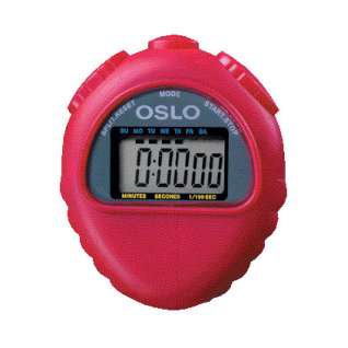 Robic Oslo M427 Stopwatch ( 6796 )