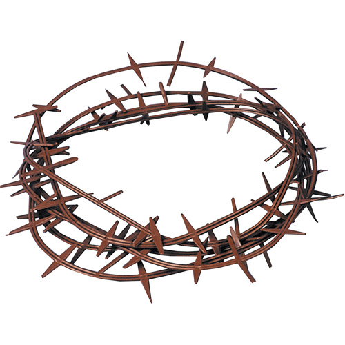 Crown of Thorns Adult Halloween Accessory