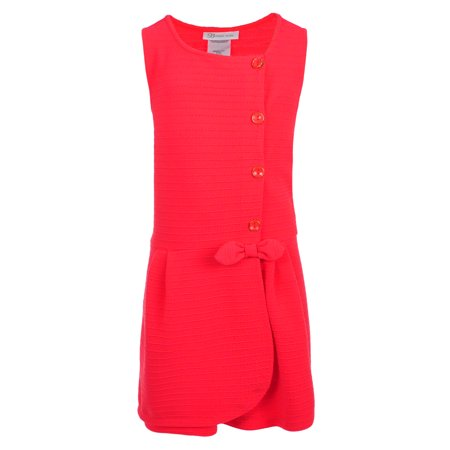 Bonnie Jean - Girls\' Plus Size Dress - Walmart.com