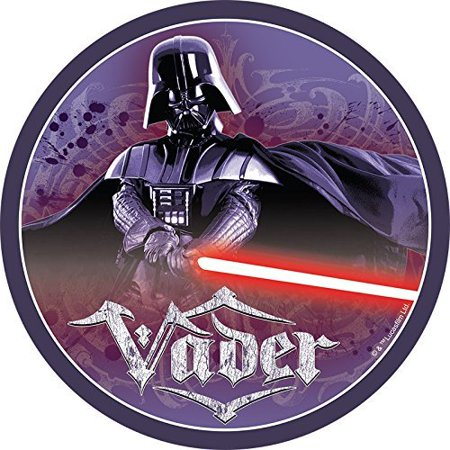 Star Wars Darth Vader Edible Frosting Icing Cake Topper Sheet -8