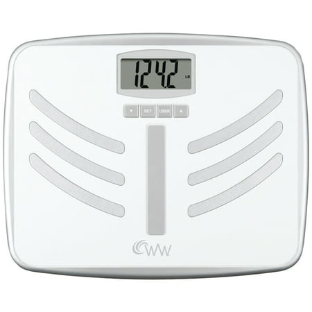 Conair Ww66yypdq Body Analysis & Weight Tracking Scale
