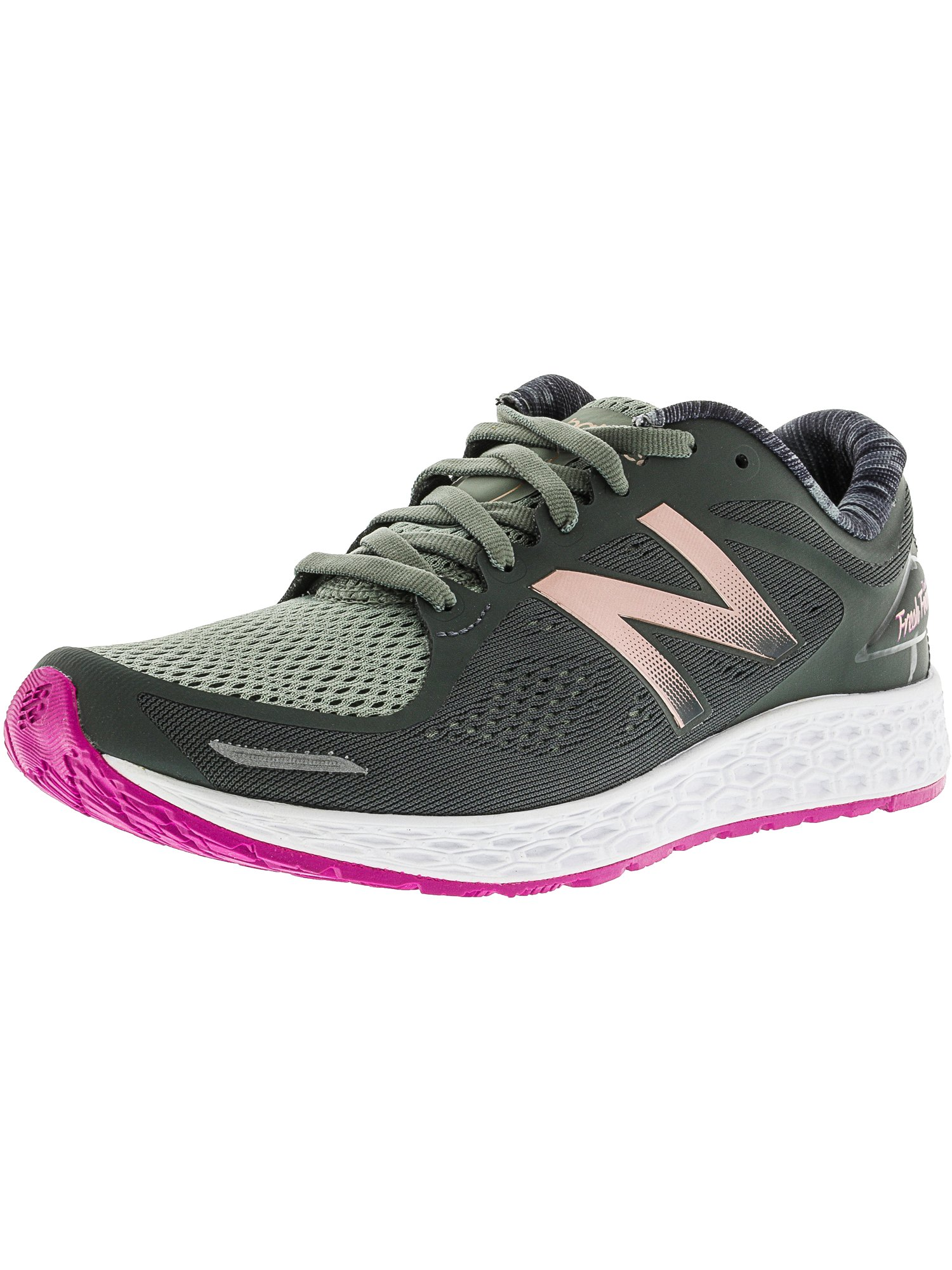 New Balance Women's Wzant Hs2 Ankle-High Mesh Running Shoe 8M by New Balance