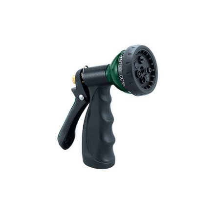 Hose Spray Nozzle >> Orbit Plastic Adjustable 7 Pattern Water Spray Nozzle Garden Hose Nozzles 58329n