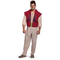 Men's Aladdin Deluxe Costume - Aladdin Live Action