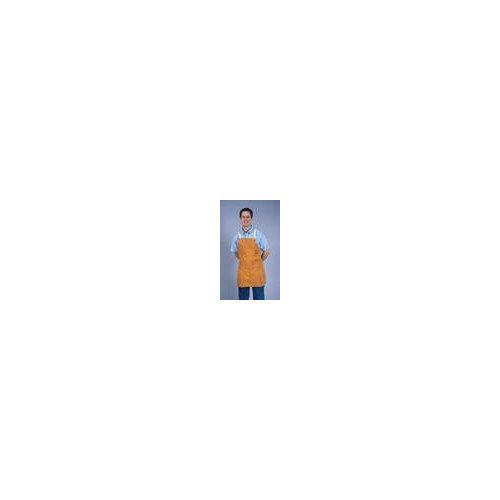 John Tillman & Co Leather Bib 28''
