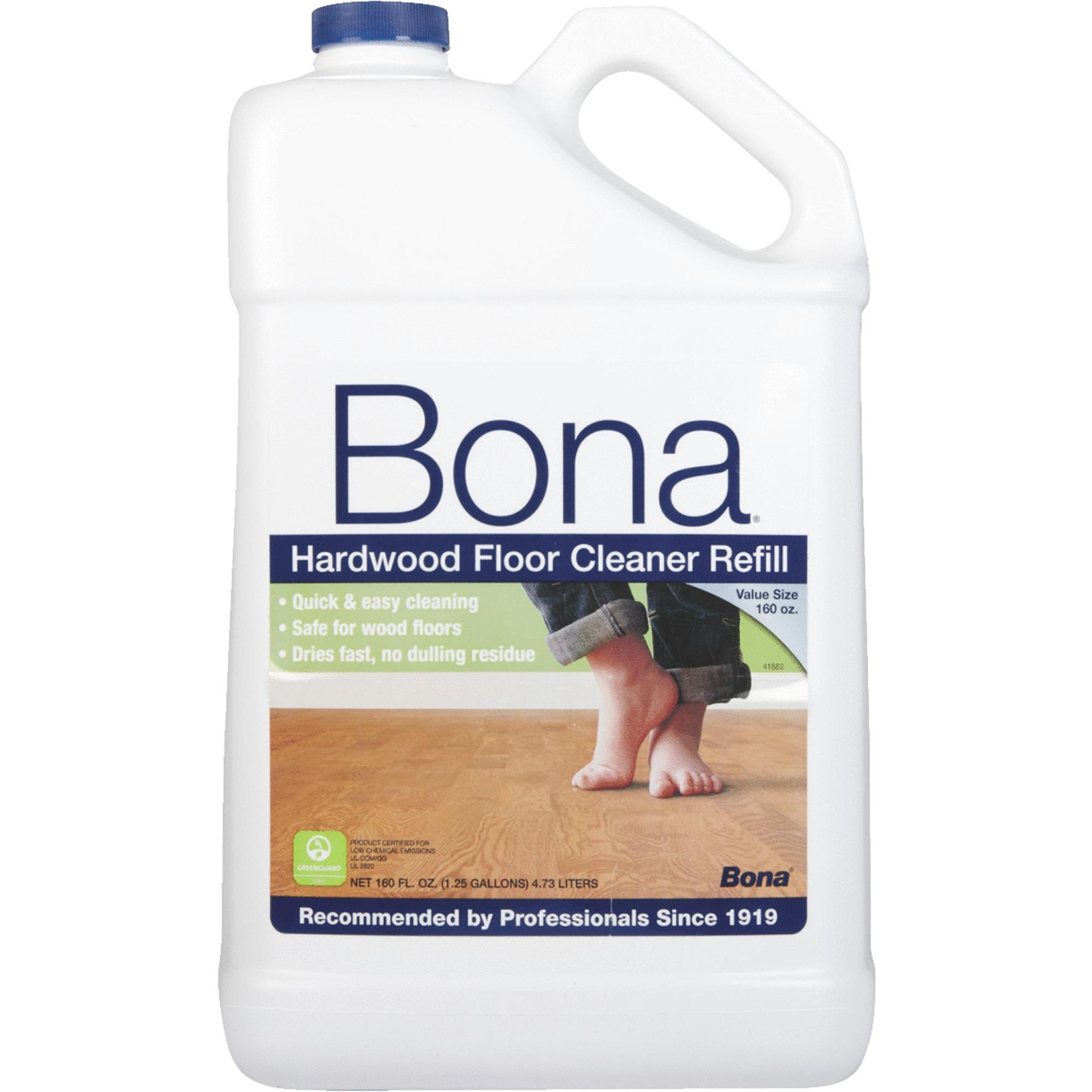 Bona Hardwood Floor Cleaner - Walmart.com