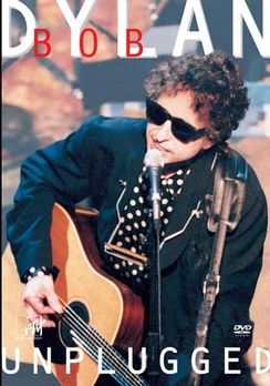 Bob Dylan: MTV Unplugged (DVD) by Sony Bmg Music Entertainment