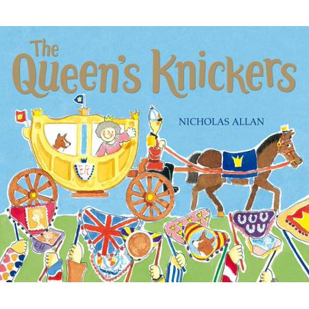 The Queen's Knickers -