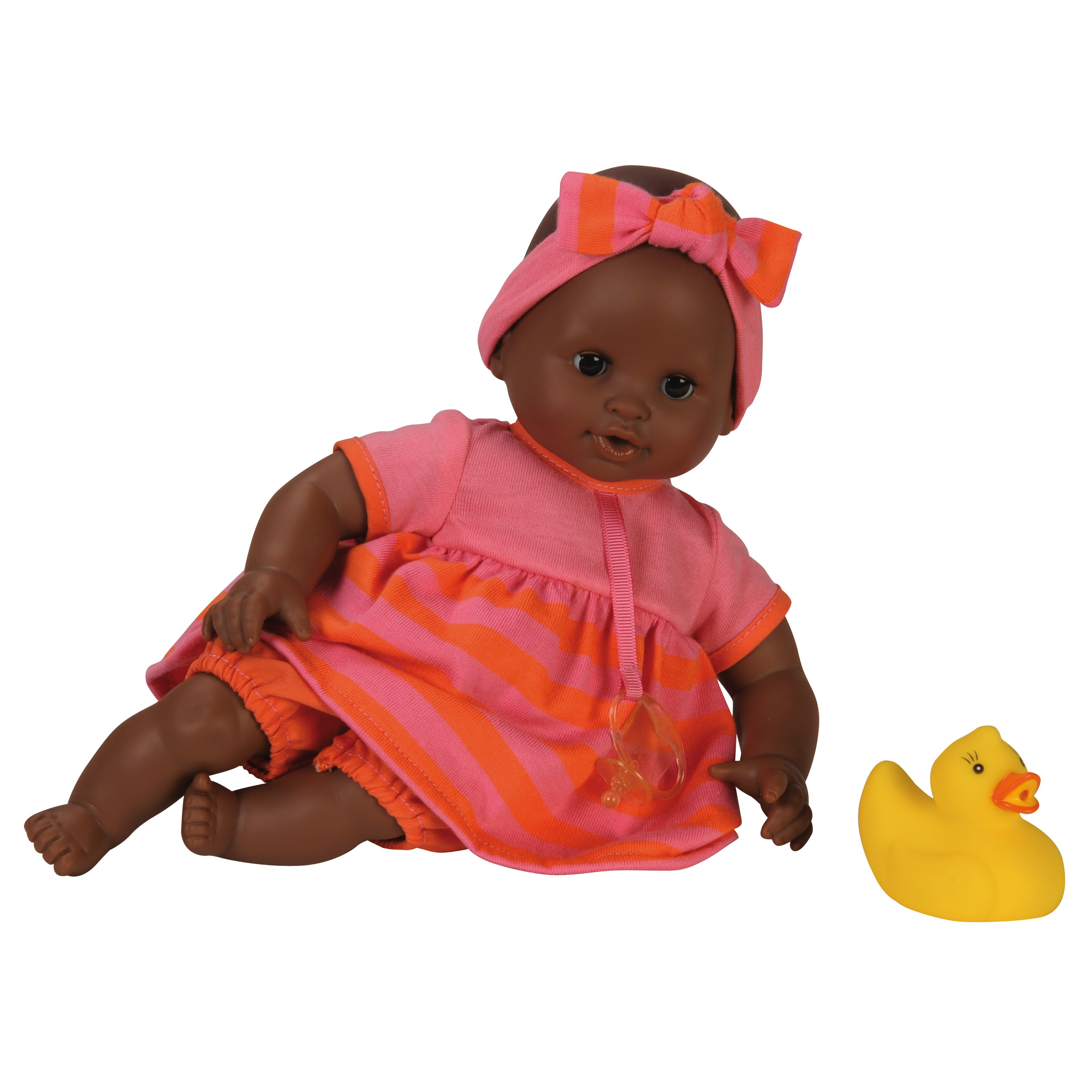 Corolle Mon Premier Tidoo Mon Premier Bebe Bath Girl Graceful 12 in. Doll