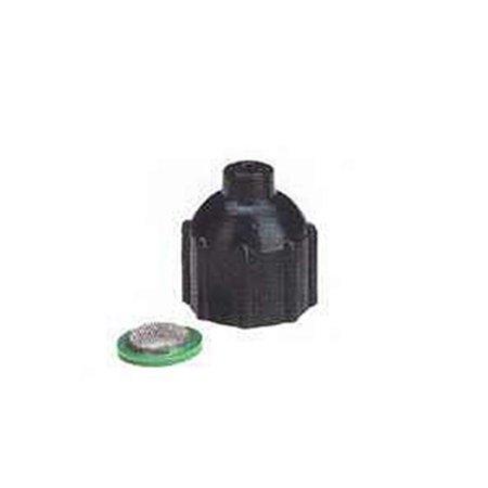 Drip R336CT 0.5 in. Low Flow Riser Adapter