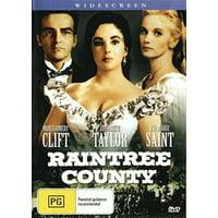 Raintree County (DVD)
