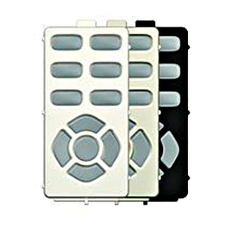 Module Bezel (Xantech CMDBZKIT Designer Series Cursor Module Color Bezel Kit)