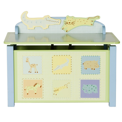 OS Home & Office Furniture Child's Toy Box