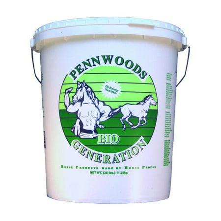 Pennwoods Equine Bio Generation Hoof (Equine Hoof Pad)