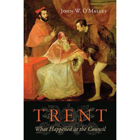 Trent : What Happened at the Council