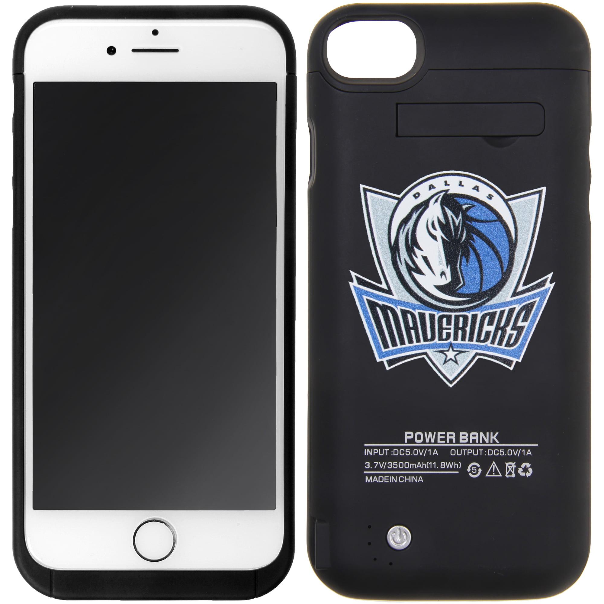 Dallas Mavericks Boost iPhone 7 Case - No Size