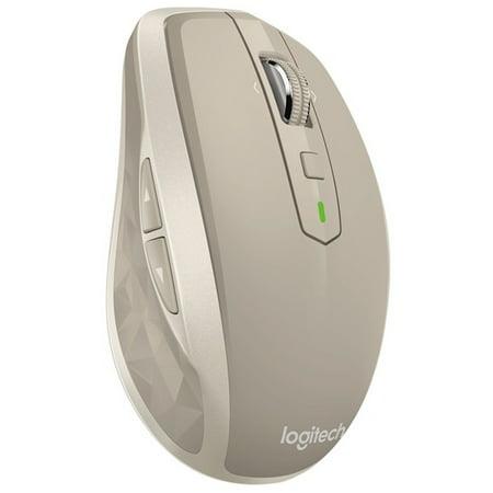 Sidste nye Logitech MX Anywhere 2 Wireless Mobile Mouse - Stone - Walmart.com QM-19