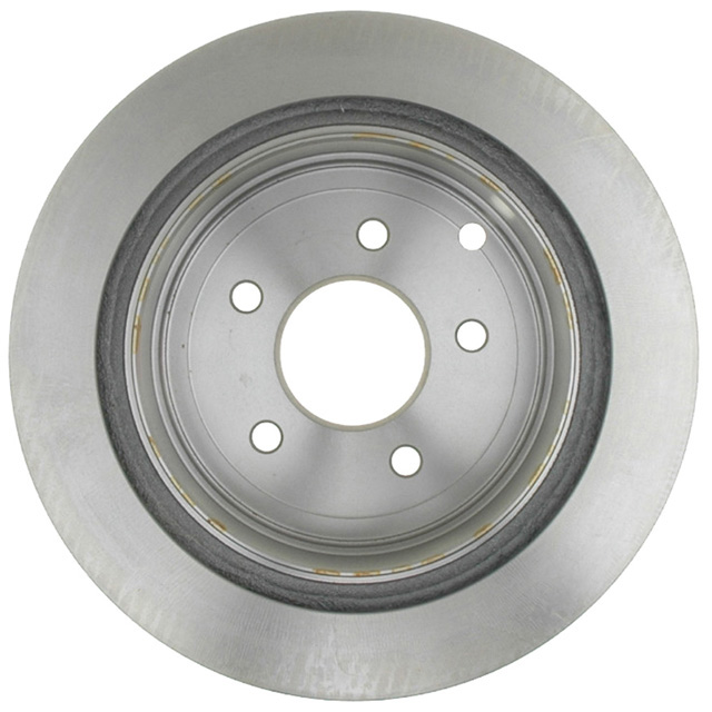 Raybestos Brakes 980160R Brake Rotor R-Line OE Replacement; Single - image 1 of 1