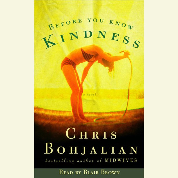 Before You Know Kindness - Audiobook