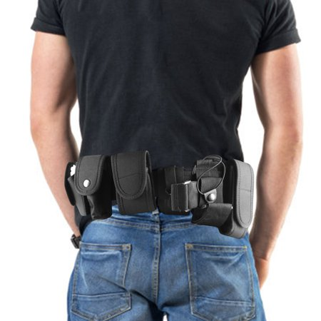 Tactical Police Security Duty Utility Belt (Best Duty Belt Police)