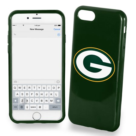 Image of Green Bay Packers Solid iPhone 7 Plus Case