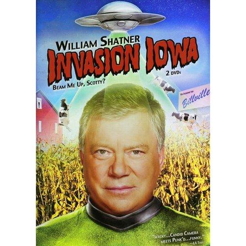 Invasion Iowa (Full Frame)