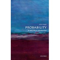 Very Short Introductions: Probability: A Very Short Introduction (Paperback)