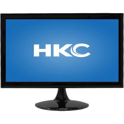 "HKC 19"" LED Monitor (N1812-13 Black)"