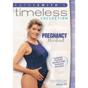 Kathy Smith Timeless Collection: Pregnancy Prenatal Postnatal Workout by BAYVIEW ENTERTAINMENT
