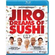 Jiro Dreams of Sushi (Blu-ray)