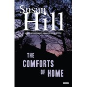 The Comforts of Home : A Simon Serrailler Mystery