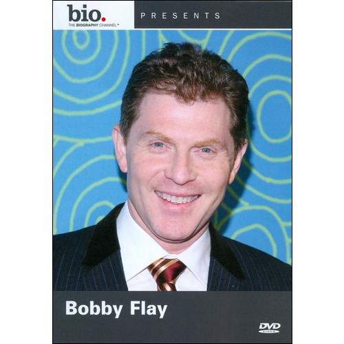 Biography: Bobby Flay (Full Frame)