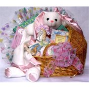 Gift Basket Drop Shipping SpDe-Sm Special Delivery, Baby Gift Basket - Small