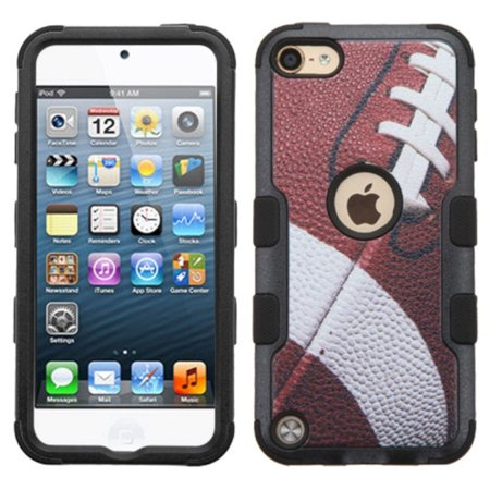iPod Touch 6th Generation Case, iPod Touch 5th Generation Case, by Insten Tuff Camouflage Hard Dual Layer Hybrid Case For Apple iPod Touch 6th 5th Gen case cover