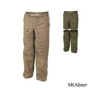 McAlister Dove Pant (L)- Khaki