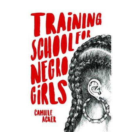 School Girl Erotic (Training School for Negro)