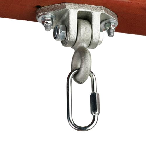 Extra Duty Cast Steel Swing Hanger