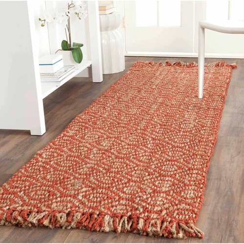 Safavieh Natural Fiber Runner Rug